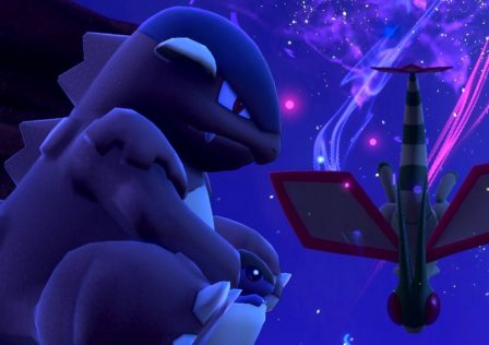 new-pokemon-snap-kangaskhan-flygon-sweltering-sands-night.jpg
