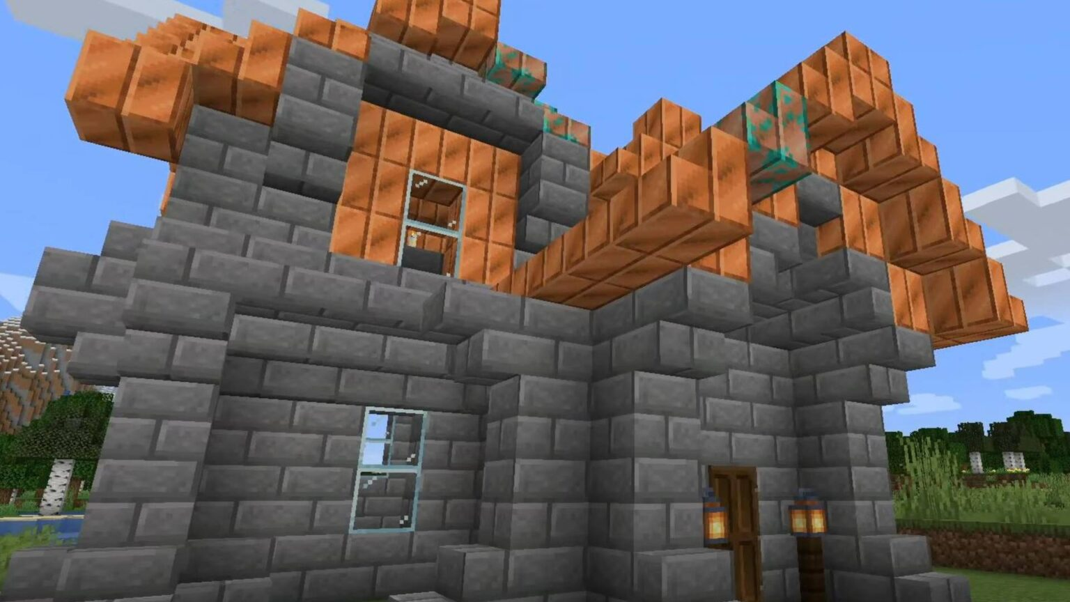 Minecraft copper - here's what you can do with the new ...